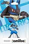 Amiibo 'Super Smash Bros' - Lucario