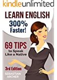 Learn English: 300% Faster - 69 English Tips to Speak English Like a Native English Speaker! (English, Learn English, Learn English for Kids, Learn English ... English Speaking Tips, English Tip)