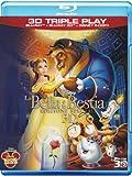 La Bella E La Bestia (3D) (Blu-Ray+Blu-Ray 3D+E-Copy)