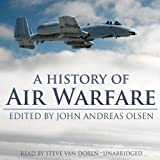 img - for A History of Air Warfare book / textbook / text book