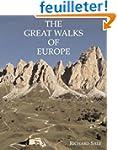 Great Walks of Europe