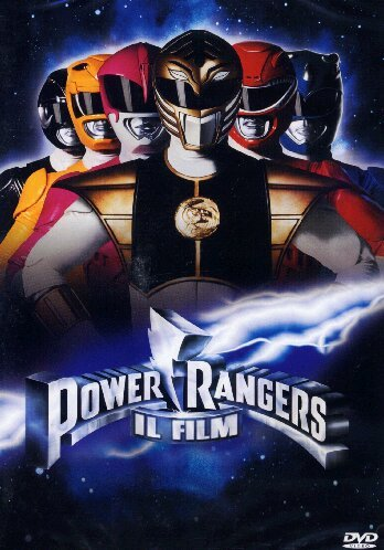 Power Rangers - Il Film [IT Import]