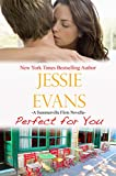 Perfect for You (Summerville Flirts) (Fire and Icing Book 4) (English Edition)