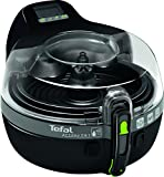 Tefal ActiFry 2 in 1 1.5kg Low Fat Fryer - Black