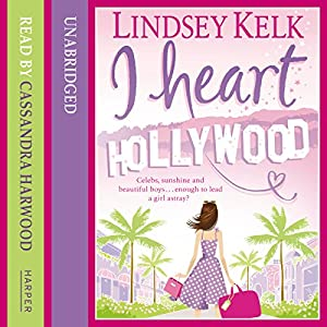 I Heart Hollywood Hörbuch
