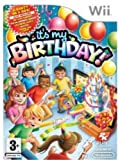 It's My Birthday Wii Game