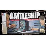 Battleship Board Game 1990 Edition