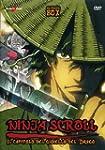Ninja Scroll - Complete Box (4 Dvd)