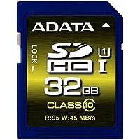 ADATA Premier Pro 32GB SDHC Card