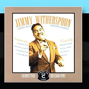 Urban Blues Singing Legend 1949-1951