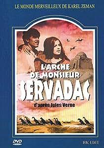 L'Arche de Monsieur Servadac (d après Jules Verne) DVD