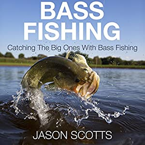 Bass Fishing Audiobook