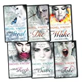Rachel Vincent Rachel Vincent Soul Screamers 6 Books Collection Pack Set RRP: £41.94 (My Soul to Steal, If I Die, Before I Wake, My Soul to Save, My Soul to Take , My Soul To Keep)