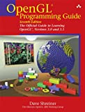 OpenGL Programming Guide: The Official Guide to Learning OpenGL, Versions 3.0 and 3.1 (7th Edition)