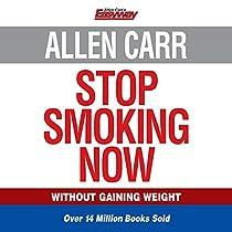 allen carr's stop smoking now audiobook | allen carr