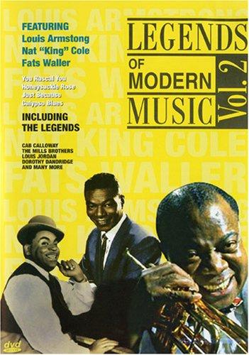 Legends Of Modern Music, Vol. 2