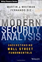 Modern Security Analysis ebook download