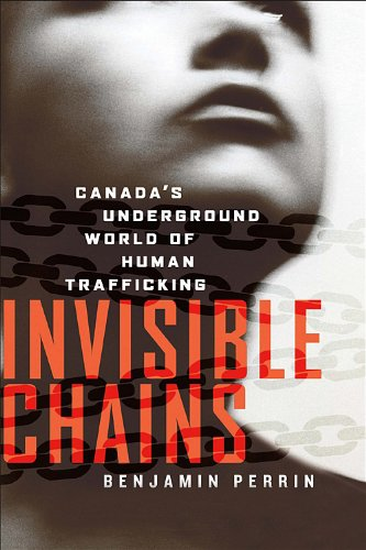 Invisible Chains, Benjamin Perrin
