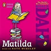 Matilda | [Roald Dahl]