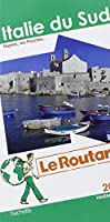 Guide du Routard Italie du Sud 2015