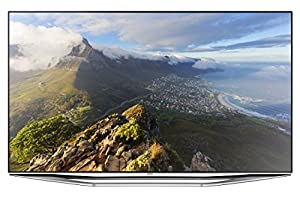 Samsung UN65H7150 65-Inch 1080p 240Hz 3D Smart LED TV (Big Game Special) by Samsung
