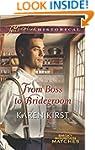From Boss to Bridegroom (Smoky Mounta...