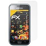 """atFoliX Displayschutzfolie f�r Samsung Galaxy S I9000 - FX-Antireflex: Display Schutzfolie antireflektierend! H�chste Qualit�t - Made in Germany!von """"Displayschutz@FoliX"""""""