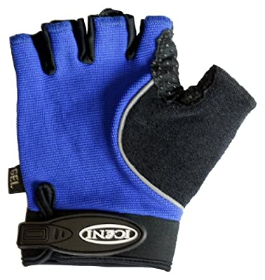 Iceni Gel Padded Summer Glove from Iceni