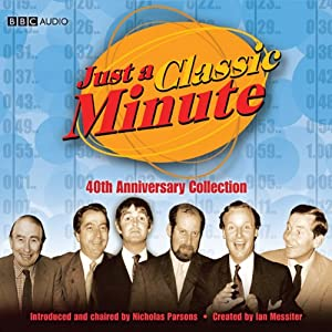 Just a Classic Minute: 40th Anniversary Collection | [Ian Messiter]