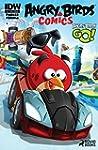 Angry Birds #1: Mini-Comic #2 (Angry...
