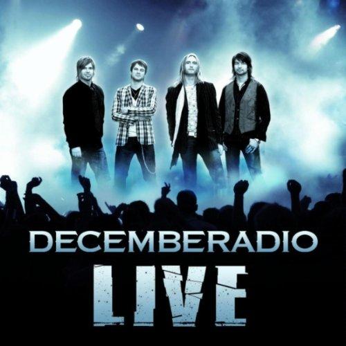 DecembeRadio - Live (2010)