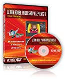 Learn Adobe Photoshop Elements 8 Video Training Tutorials