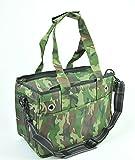 outdoor キャリーバッグ ペットバッグ 通気性 迷彩 キャンバス バッグ ブティック ペット 犬の袋 猫 袋 愛犬 バックパック アウトスペシャル アウトドア hzk-128