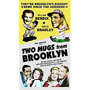 Two Mugs from Brooklyn movie