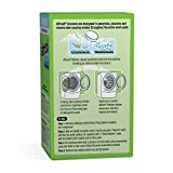Whirlpool - Affresh Washer Machine Cleaner, 6-Tablets, 8.4 oz