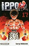 Ippo, La loi du ring, tome 17 par Morikawa