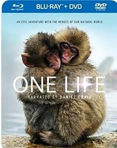 One Life (Blu-ray)