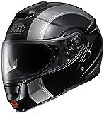Shoei Borealis Neotec Flip Up Full Face Motorcycle Helmet - TC-3 / Large