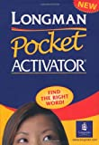 LONGMAN POCKET ACTIVATOR DICTIONARY (CASED) (Lpd)