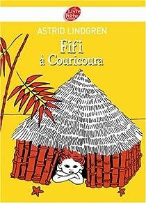 Fifi à Couricoura par Lindgren