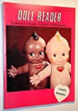 img - for Doll Reader Magazine - Collector's Guide to Dolls & Miniature, February / March 1980 - Cuddly Kewpies book / textbook / text book