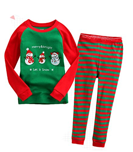 """Girls Christmas Pyjamas by mini V, Very catalogue Size yrs Red cotton pyjamas with an all over white star pattern. On the top it has the slogan """"#my Xmas pjs"""" in gold. The bottoms have an elasticat."""