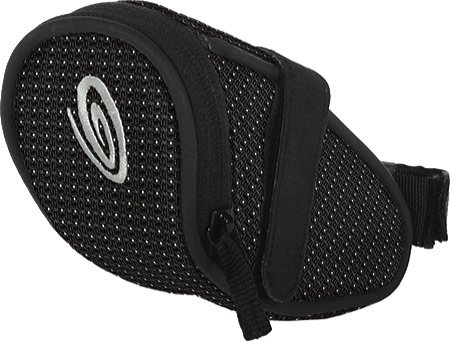 Timbuk2 Bike Seat Pack Small Matrix Sports Bag,Black