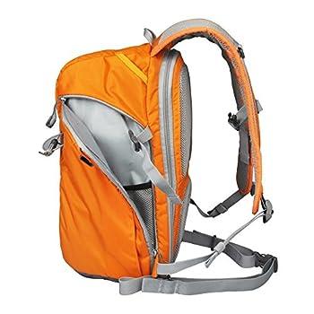 BESTEK CADEN Nylon Backpack Camera Backpack Rucksack Daypack SLR DSLR Digital Camera Bag Outdoor Travel Backpack Gadget Organizer Bag 2