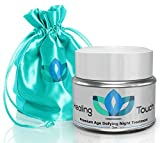 Retinol Cream: Night Cream W/ Profound Anti Aging Anti Wrinkle Results. Deep Skin Care Properties Free Shipping for Prime, Eye, Body, facial and acne correxion. Top Cellulite Cleanser Serum with Retinols. Vitamin C, Vitamin E, Matrixyl 3000