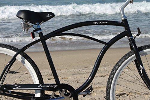 Firmstrong Urban Man Beach Cruiser Bicycle 1