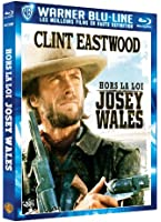 Josey Wales - Hors la loi [Blu-ray]