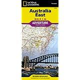 Australia, East (Adventure Map)
