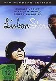 Lisbon Story [Import allemand]