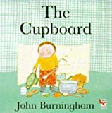 The Cupboard (Little Books) (0099505010) by Burningham, John